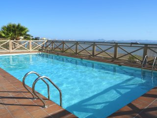 Nice Condo with Internet Access and A/C - La Manga del Mar Menor vacation rentals