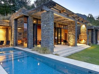 Kohara Lodge - Queenstown vacation rentals