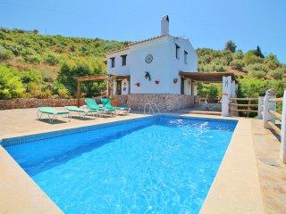 1087-Villa el Olivarillo - Frigiliana vacation rentals