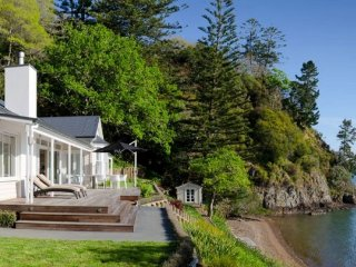 Tahapuke - Bay of Islands - Russell vacation rentals
