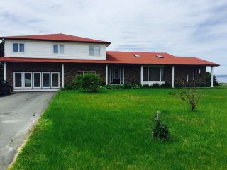 Oceanfront Suite Alongside Walking Trail - Conception Bay South vacation rentals