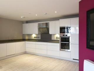 The Thames Suite - The Old Gaol Service Apartments - Abingdon vacation rentals