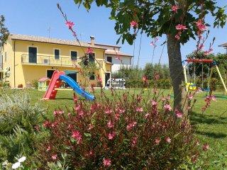 Agriturismo Il podere di Francesco - Casa Patrizia - Rivotorto vacation rentals