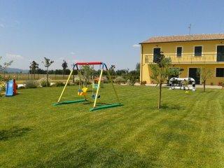 Agriturismo Il podere di Francesco -Casa Francesco - Rivotorto vacation rentals