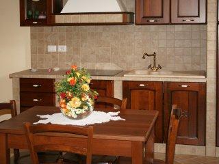 Agriturismo il Podere di Francesco-La casa di Luca - Rivotorto vacation rentals