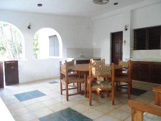 Romantic 1 bedroom Villa in Bamburi with A/C - Bamburi vacation rentals