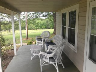 Charming House in Mill Spring with Internet Access, sleeps 4 - Mill Spring vacation rentals