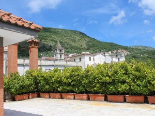Nice 1 bedroom Condo in Coreno Ausonio with Internet Access - Coreno Ausonio vacation rentals