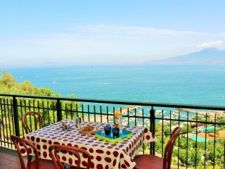 Comfortable Condo with Television and Balcony - Seiano vacation rentals