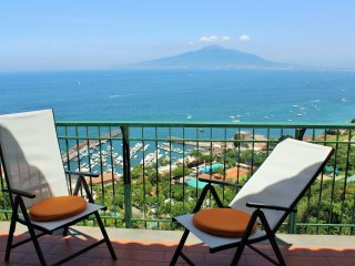 Nice Seiano Apartment rental with Television - Seiano vacation rentals