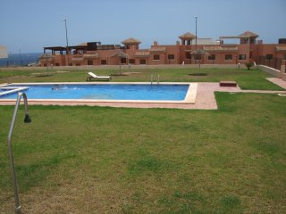 Outstanding apartment with panoramic views the Med - Puerto de Mazarron vacation rentals