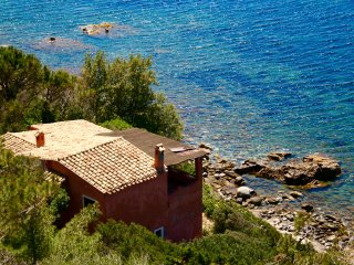 Beautiful 4 bedroom Torre delle Stelle House with A/C - Torre delle Stelle vacation rentals