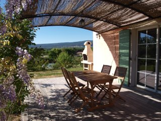 Nice Gite with Internet Access and A/C - Villars en Luberon vacation rentals