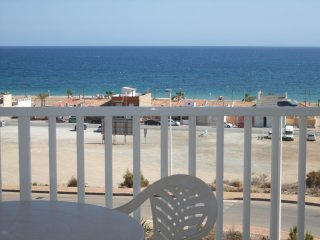 Stunning front line - with views of the beach - Bolnuevo vacation rentals