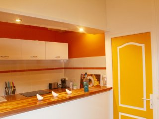 Nice Condo with Internet Access and A/C - Fort-de-France vacation rentals