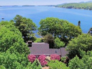 ON the ocean panorama. Bar Harbor/Acadia. Peerless - Bar Harbor vacation rentals