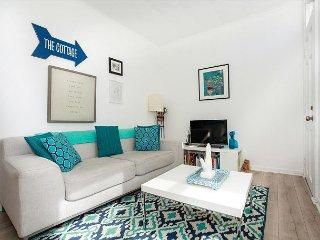Hip & Cozy Mission 2 BD Cottage - San Francisco vacation rentals