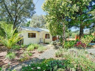 Beautiful Country 2BR Home in Sonoma - Glen Ellen vacation rentals