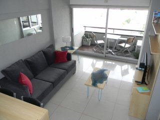 Wonderful apt with Amazing View in Buenos Aires - Buenos Aires vacation rentals