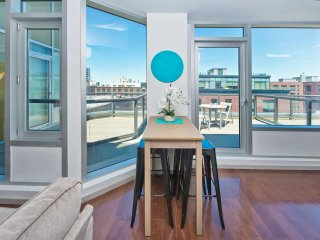 Luxury Penthouse in Williamsburg, NYC - New York City vacation rentals