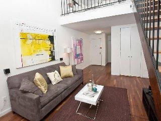Stunning 1Br Duplex with 1.5 Bath NYC - New York City vacation rentals