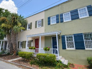 Perry Place-A Pet Friendly Vacation Home! SVR00545 - Savannah vacation rentals