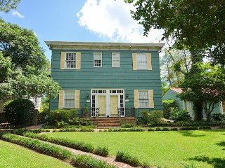 Trustees Garden Treasure near River St! SVR00414 - Savannah vacation rentals