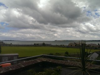 Apartment with panoramic views of Dungarvan bay - Dungarvan vacation rentals