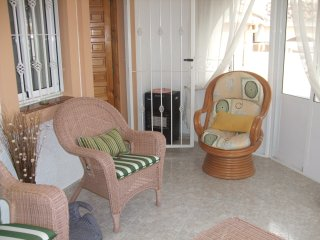 Excellent Villa in the heart of an urbanization - Mazarron vacation rentals