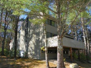 Private Waterville Valley 4 Bedroom Home close to Recreation Center - Waterville Valley vacation rentals