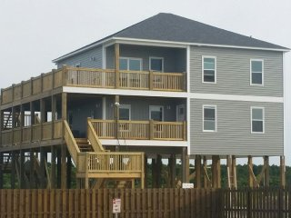 Some of the Best Views on the Island - Topsail Beach vacation rentals