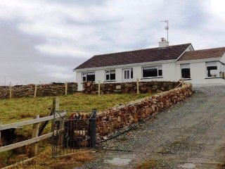 Turbot Cottage, Clifden - The spectacular Wild Atlantic Way is right outside your door... - Clifden vacation rentals