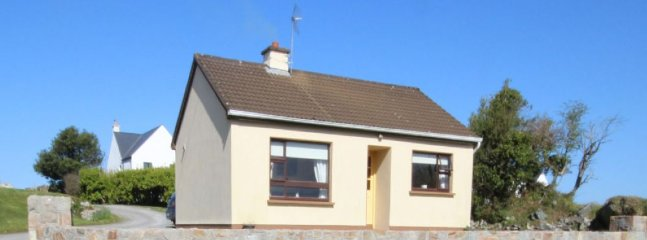 2 bedroom House with Parking in Spiddal - Spiddal vacation rentals
