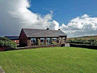 Bright 4 bedroom House in Cleggan - Cleggan vacation rentals