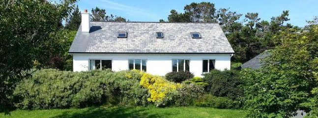 4 bedroom House with Parking in Claddaghduff - Claddaghduff vacation rentals