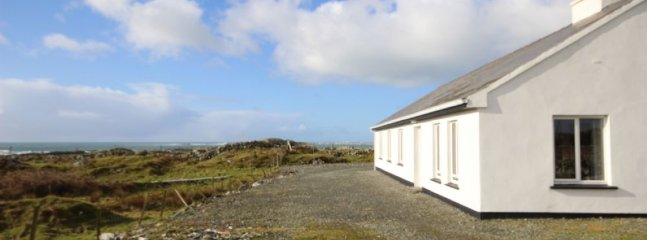 4 bedroom House with Parking in Roundstone - Roundstone vacation rentals