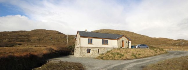 5 bedroom House with Parking in Roundstone - Roundstone vacation rentals