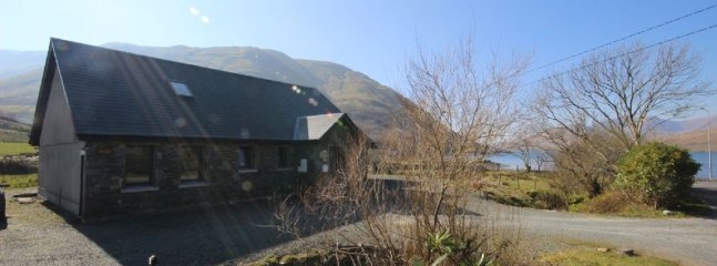Nice 4 bedroom House in Leenane - Leenane vacation rentals