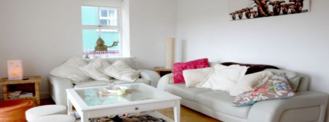 Harbour View Townhouse - Clifden vacation rentals