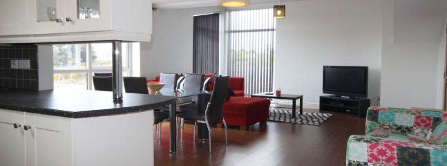 Carraroe Apartment - This stylish town house in the centre of Carraroe - Carraroe vacation rentals