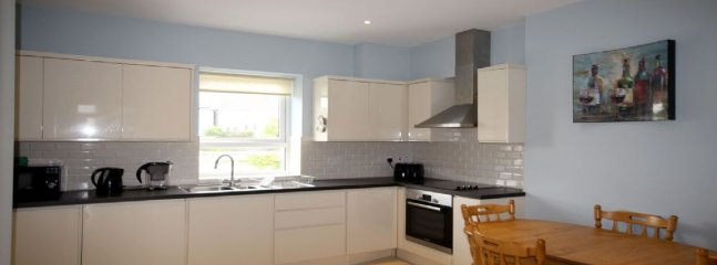 4 bedroom House with Parking in Salthill - Salthill vacation rentals