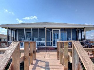 PELICAN WATCH - Topsail Beach vacation rentals