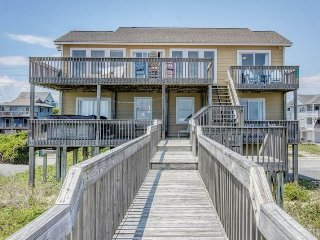 5 bedroom House with Porch in Surf City - Surf City vacation rentals
