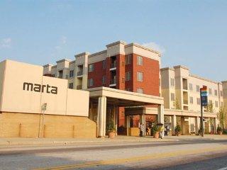 Historic Westend Downtown Atlanta Condo - Atlanta vacation rentals