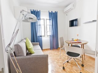 Gateway to Museums - Madrid vacation rentals
