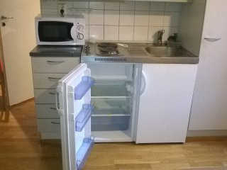 Nice studio apartment in Helsinki City - Helsinki vacation rentals