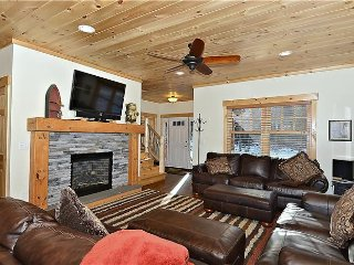 Lazy Bear Lodge - Stowe vacation rentals