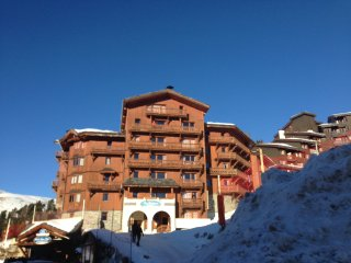 Appartement plein sud belle PLAGNE - Macot-la-Plagne vacation rentals
