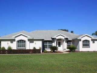 Villa Eckhart - Inverness vacation rentals