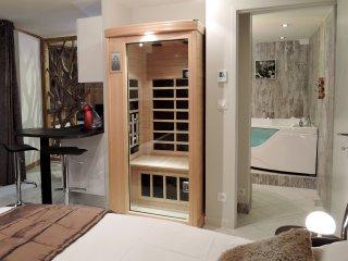 Suite 'Le Cocon - Lofts & Lakes' classée 4* - Annecy vacation rentals